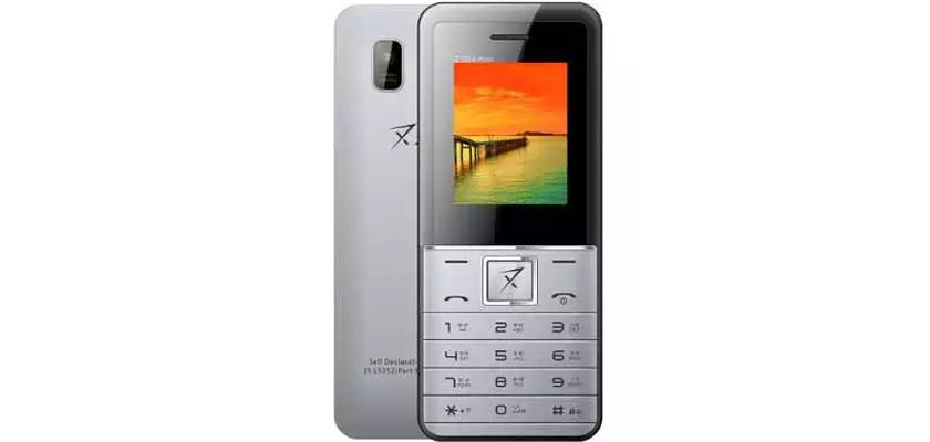 Download And Install USB Drivers for Ziox Z304 Mini (2016)