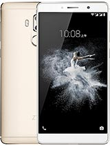 Axon 7 Max 16GB with 2GB Ram