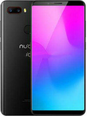 Nubia M3  64GB with 6GB Ram