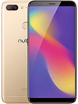 nubia N3 64GB with 4GB Ram