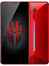 nubia Red Magic 128GB with 8GB  Ram
