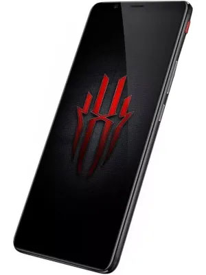 Nubia Red Magic 3 256GB with 12GB Ram
