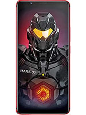 Nubia Red Magic Mars 64GB with 6GB Ram