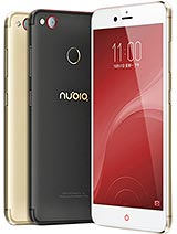 Nubia Z11 mini S 64GB with 4GB Ram
