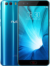 nubia Z17 miniS 64GB with 6GB Ram
