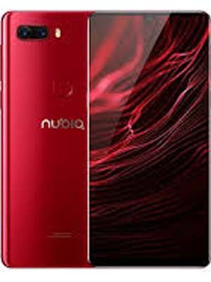 Nubia Z18 256GB with 8GB Ram