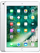 iPad 9.7 wifi plus cellular 128GB with 2GB Ram