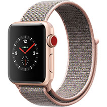 Watch 38mm Series 3 16GB with 768MB Ram