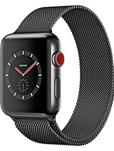 Watch 42mm Series 3 16GB with 768MB Ram