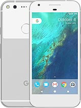 Pixel 128GB with 4GB Ram