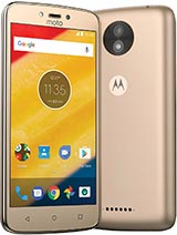 Moto C Plus 16GB with 2GB Ram