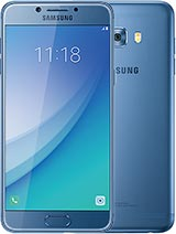 Galaxy C5 Pro 64GB with 4GB Ram