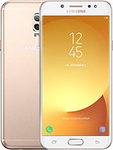 Galaxy C7 (2017) 32GB with 4GB Ram