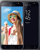 Galaxy J7+ 32GB with 4GB Ram