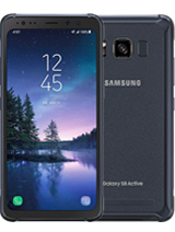 Galaxy S8 Active 64GB with 4GB Ram