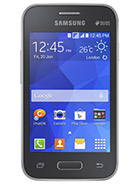 Galaxy Star 2 4GB with 512MB Ram