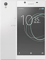 Xperia L1 16GB with 2GB Ram