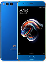 Mi Note 3 64GB with 6GB Ram